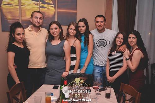 Harizma (22.06.2018.)