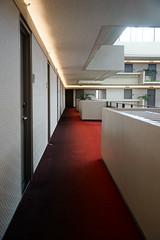 2018-08-FL-194475 (acme london) Tags: atlanta atrium balcony balustrade carpet concrete corridor downtown flooring foyer georgia hotel hyatt hyattregency johnportman lighting planting railing