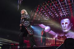 Foto-concerto-queen-adam-lambert-milano-25-giugno-2018-prandoni-054 (francesco prandoni) Tags: queen adam lambert brian may roger tayor forum show stage palco live concerto concert musica music mediolanum milano milan italia italy assaog francescoprandoni