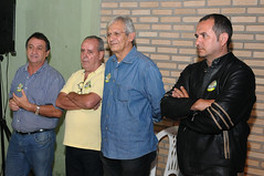 16/08/2018 Reunião na Quadra 2 em Sobradinho