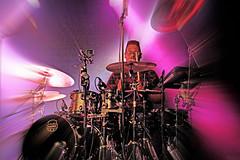 Alex Bailey (ds), Marcus Miller Laid Black Tour, Dinant Jazz, Belgium (claude lina) Tags: claudelina belgique belgium belgïe musique dinant dinantjazzfestival jazz musiciens concert instruments marcusmillerlaidblacktour alexbailey batterie drums