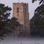 St. Mary's Church Hatfield Broad Oak, Essex