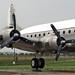 United States Air Force - Douglas Aircraft Company C-54D Skymaster cargo plane 2