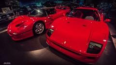 2018-08-24_03-52-11 (anasjarrar) Tags: f40 f50 photography photoshop red ferrari classiccars v8 v12 nikon d7100 lgg6 lg