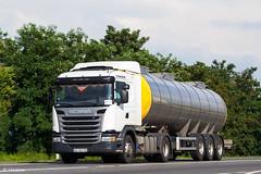 Scania G400 Streamline CG19 (UA) (almostkenny) Tags: lkw truck camion ciężarówka ua ukraine scania g400 streamline cg19 aa aa1431tb галичина мкгаличина