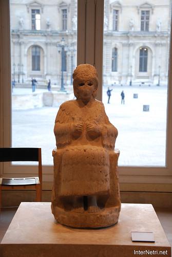 Стародавній Схід - Лувр, Париж InterNetri.Net 1158