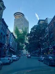 Gas town #Vancouverbc (_Tigress_) Tags: vancouverbc