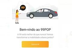 Aplicativo 99 abre cadastro para 5.000 motoristas particulares em BH (portalminas) Tags: aplicativo 99 abre cadastro para 5000 motoristas particulares em bh