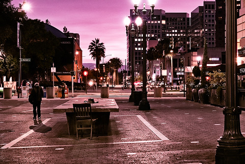 Sunset's Seat
