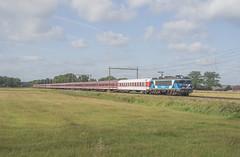 Holten 20180816 lege Sziget Express (NS441) Tags: