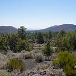 Cinder Hills, Sunset Crater, Arizona thumbnail