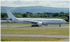 (Riik@mctr) Tags: manchester airport egcc 9hagu grass airplane sky forest landscape tree aircraft ringway airfield runway window hi fly malta airbus a330322 fwwkp 9mmkz oosfx cstmt eifsp cstkw