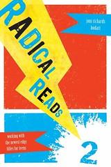 Radical Reads 2 (Boekshop.net) Tags: radical reads 2 joni richards bodart ebook bestseller free giveaway boekenwurm ebookshop schrijvers boek lezen lezenisleuk goedkoop webwinkel