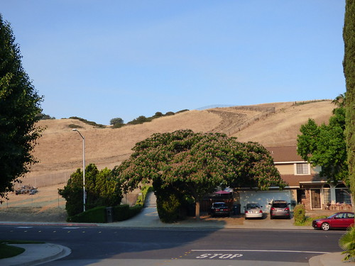 2018-06-24 - Walking along Golden Bear, Hillcrest and Sterling Hill