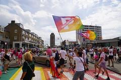 DSC04533 (ZANDVOORTfoto.nl) Tags: pride gaypride prideatthebeach beach zandvoort zandvoortfoto zandvoortfotonl 2018 pink love lhbt lesbian transseksual gay beachlife event