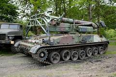 2P24 / 2K11 Krug (270862) Tags: 2p24 2k11 krug panzer tank museum polen