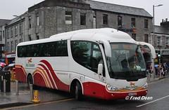 Bus Eireann SP76 (06D56520). (Fred Dean Jnr) Tags: august2018 galway eyresquaregalway buseireann scania irizar pb sp76 06d56520