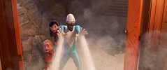 INCREDiBLES 2 (Unification France) Tags: incredibles2disneypixaranimationbradbirdfrozonedas incredibles2 disney pixar animation bradbird frozone dash violet