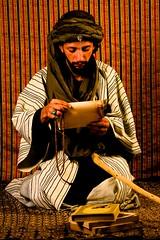 Haroun Rasheed (abdalkader1996) Tags: portraitphotography portrait arab damascus syria studio studiowork studiophotography pattern harun al rasheed abbasid era sage succession