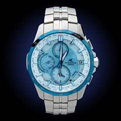 watch (shp2100) Tags: nikon oceanus macro watch casio