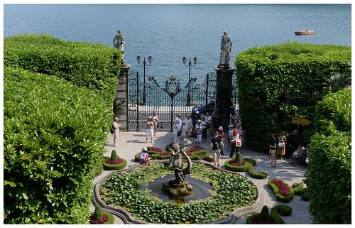 - The refinement of Villa Carlotta -  (1)