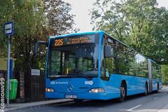 PCC-931 (floriann99) Tags: pcc 931 mercedes benz o530g c1g budapest rákospalota mélyfúró utca