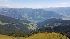 Zell Am See - Austria (Been Around) Tags: zellamsee schmitten schmittenhöhe see lake seilbahn pinzgau salzburg landsalzburg austria österreich natur mountain autriche eu europe alps alpen alpin europa
