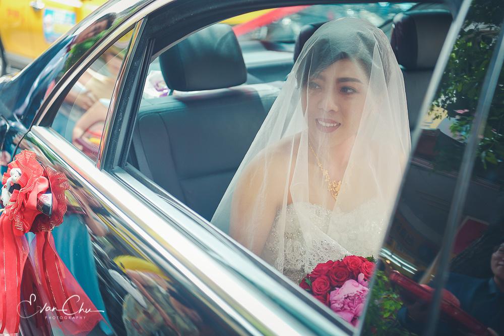 萬豪喜宴-奕誠&娉儀 婚禮紀錄_0083