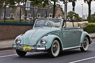 Volkswagen Typ 1 1200 Beetle Cabriolet 1965 (3476)