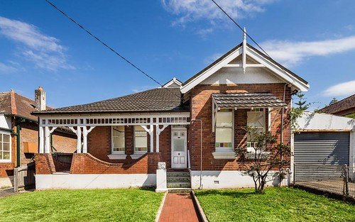 1 Tahlee St, Burwood NSW 2134