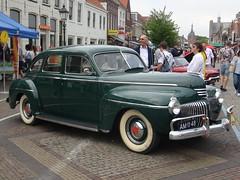 1941 DeSoto Custom (harry_nl) Tags: netherlands nederland 2018 vianen oldtimerdag desoto custom am1148 sidecode1 import