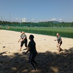 BeachVB Sporttag Fröschi 20.6 (60)