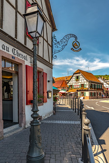 Ribeauvillé /Alsace 2018