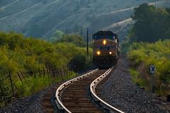 Barretts (jameshouse473) Tags: up union pacific railroad railway montana barretts