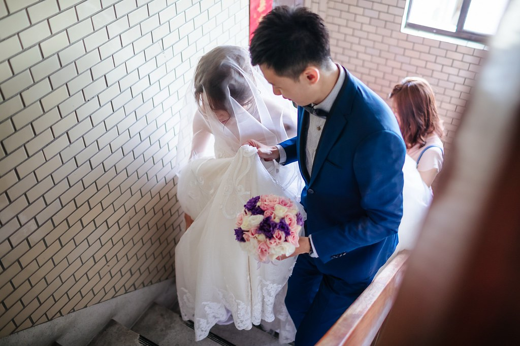 軒耀&孟薇、迎娶_0203