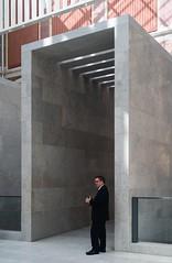Cruz y Ortiz. The new Rijksmuseum #12 (Ximo Michavila) Tags: cruzyortiz architecture archidose archdaily archiref netherlands amsterdam rijksmuseum museum art interior antoniocruz antonioortiz architects people concrete