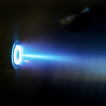 Plasma propulsion engine