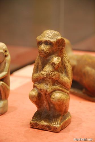 Стародавній Єгипет - Лувр, Париж InterNetri.Net  012