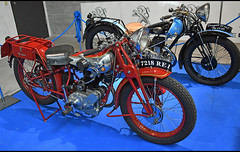 Peugeot (baffalie) Tags: auto voiture ancienne vintage classic old car coche retro expo allemagne german sport automobile racing motor show collection club course race circuit moto bike motorbike motocycle