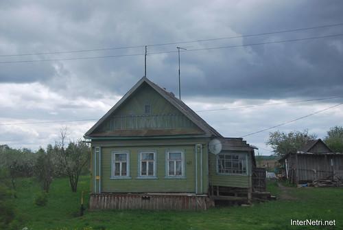 Петровське-Ростов-Борисоглібський  InterNetri 0174