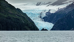 Tidal Glacier, Aialik bay (chasingthelight10) Tags: travel events photography landscapes places alaska aialikbay kenaifjordsnationalpark kenaipeninsula holgateglacier