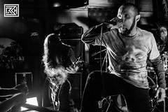 Scythe (rabhcob) Tags: rock metal live bw guitar tone concert bass vocals pop venezuela bogota colombia caracas like