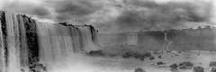 Iguaçu Falls #5 (Enio Godoy - www.picturecumlux.com.br) Tags: niksoftware analogefexpro2wetplate panoramic iguassufalls a6300 brazil fozdoiguaçu waterfall sony water fall sonyalpha6300 sonyalpha