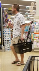 August 04, 2018 (15) (gaymay) Tags: california desert gay love palmsprings riversidecounty coachellavalley sonorandesert groceries shopping
