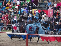 * (Reginald_9) Tags: august 2016 sweden gotland visby medieval week knight tournament