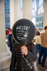 Luto Pela Ciência (ufpr) Tags: luto pela ciência ufpr manifestação
