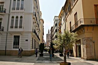 Calle de Navellos - València