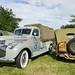 1941 USN Chevrolet Pick-Up Truck