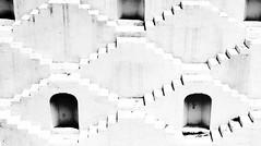 panna-meena-ka-kund (eugeniovilasalom) Tags: eugeniovilasalom 2018 pannameenakakund baori steepwell pozoescalonado jaipur ámberfort ámber rajastán rayastán rajasthan zeiss sonnar sonnarte1824 sonnar2418za carlzeiss sony ilce a6000